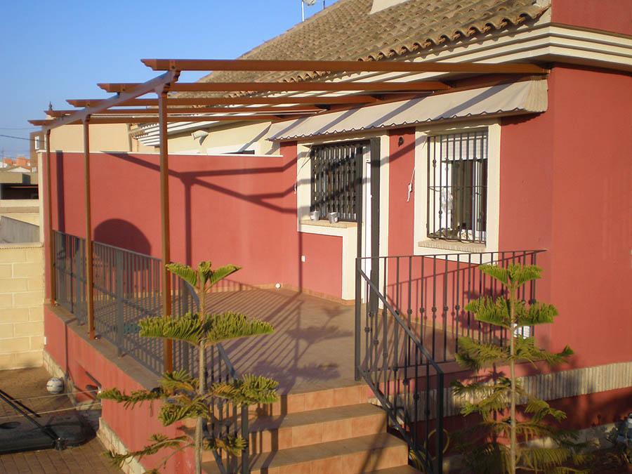 Toldos corredizos para terrazas free techos para terrazas for Toldos corredizos para terrazas